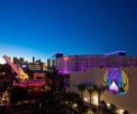 Hard Rock hotel in Las Vegas