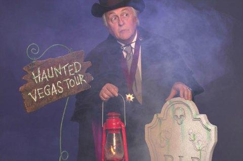 Haunted Vegas Tour