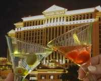 Las Vegas honeymoon packages