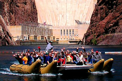 Hoover Dam Tours >> Hoover Dam Tours From Las Vegas