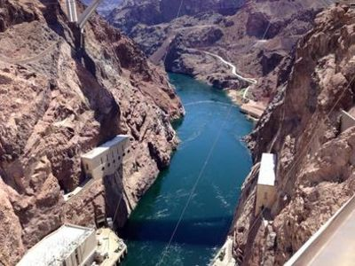 hoover dam hummer tours
