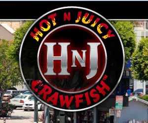 Hot & Juicy Crawfish Las Vegas