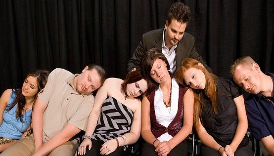 Hypnosis Unleashed with Kevin Lepine Show Las Vegas