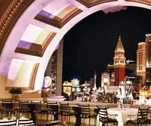 Best Restaurants In Las Vegas For Evening
