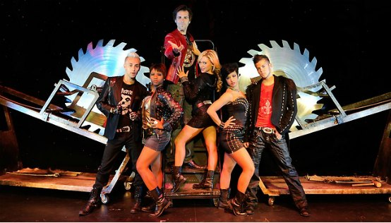 Illusions Starring Jan Rouven in Las Vegas
