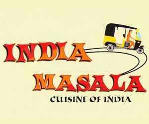 India Masala Las Vegas