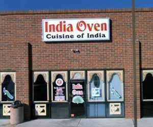 India Oven Las Vegas