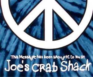 Joe's Crab Shack Las Vegas