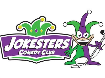 Jokesters Comedy Club at the D Hotel and Casino-Description in Downtown Las Vegas
