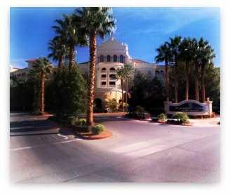 JW Marriott Las Vegas Golf Resort
