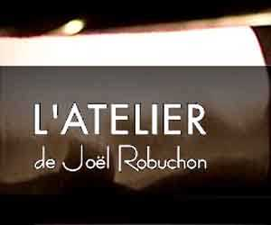 L'Atelier Joel Robuchon At MGM Grand Las Vegas