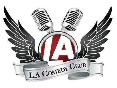 L.A. comedy club Las Vegas