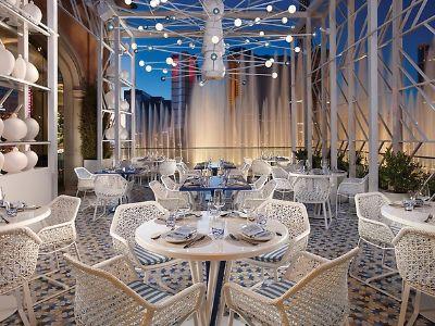 Romantic Restaurants In Las Vegas
