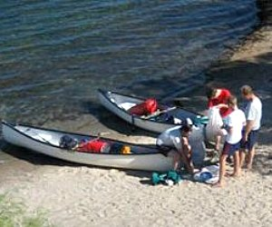 lake-mead-canoe-rentals