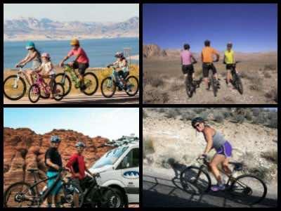 Las Vegas Biking Tours