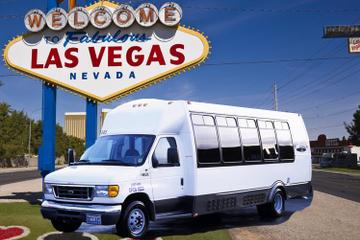 Las Vegas Shuttles >> Las Vegas Airport Shuttle Services