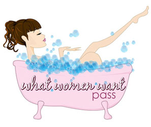 Las Vegas bachelorette party pass