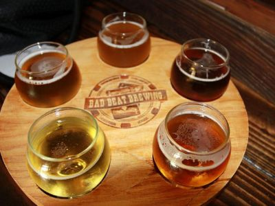 Las Vegas Brewery Tours in Las Vegas