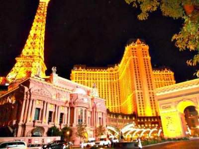 Las Vegas Lights Night Tours