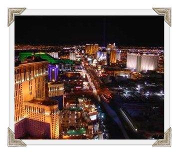 Las Vegas Luxury Limo Photo Tours