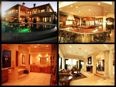 Luxury Homes In Las Vegas For Rent