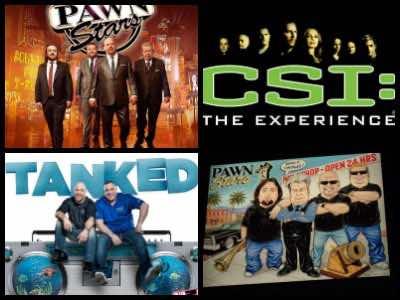 LasVegas movie tours