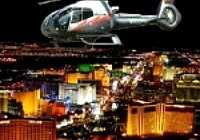 Helicopter Tours in Las Vegas