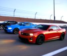 Dream Racing at Las Vegas Motor Speedway Drive on a Race