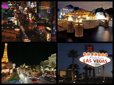 Las Vegas Strip And Hoover Dam sightseeing tour