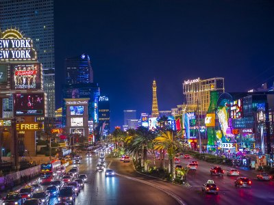 Top las vegas tourist attractions and points of interest for Cheap hotels near las vegas motor speedway