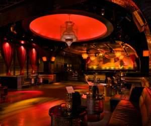 Lavo Restaurant Las Vegas