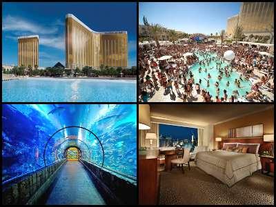 Hotel List Las Vegas