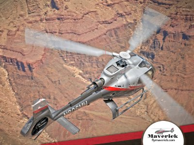 Maverick Helicopters