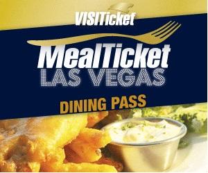 Las vegas dining coupons