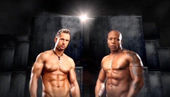 Men of Sapphire Show in Las Vegas2