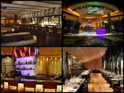 Mgm grand hotel las vegas for Fish restaurant mgm