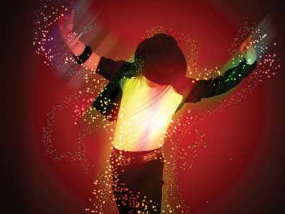 Michael Jackson Live Las Vegas