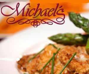 Michael's Gourmet Room Las Vegas Steakhouse