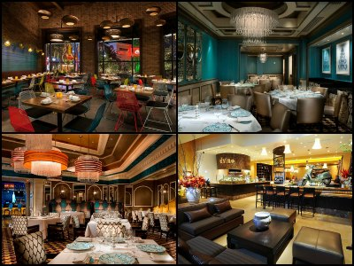 Restaurants At Monte Carlo In Las Vegas