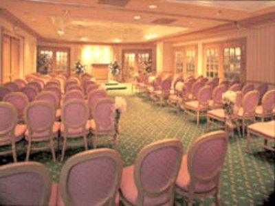 Weddings at Monte Carlo Hotel in Las Vegas