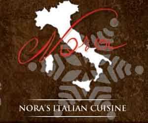 Nora's Cuisine Las Vegas