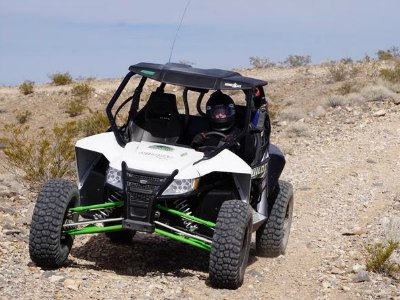 Off-road adventures Dune Buggy Las Vegas