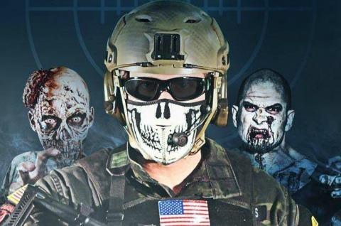 Operation Zombie Apolcalypse Las Vegas