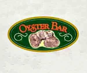 Oyster Bar Palace Station Las Vegas