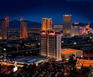 Palace Station Hotel and Casino in Las Vegas