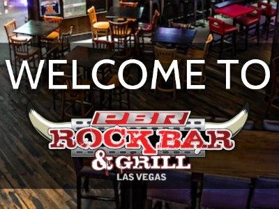 PBR Rock Bar & Grill Las Vegas