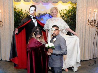 Most Fun Las Vegas Themed Weddings