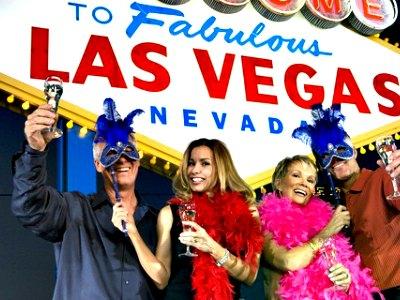 Photo Tour of Las Vegas Strip