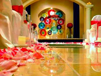 Planet Hollywood Las Vegas Wedding Chapel