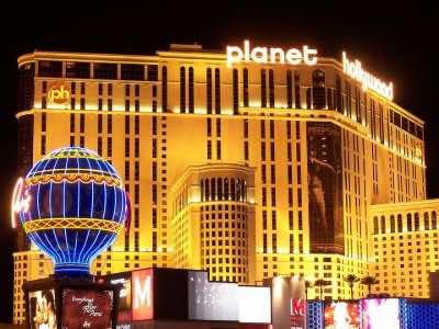 hotels in vegas list